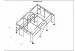 projekt budowlany_adaptacja_pawilon myjni_Gliwice